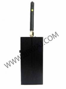 BRUIAJ  portabil semnal GPS  raza - 15 metri