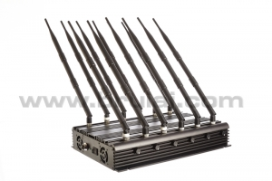 BRUIAJ profesional telefoane microfoane camere GPS 3G 4G Wi-FI  12 antene