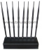BRUIAJ profesional 8 antene - GSM 3G Wi-Fi walkie - talkie