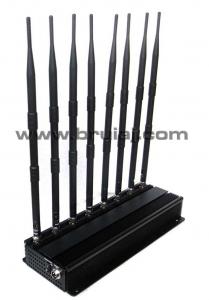 Izolator 8 antene - semnal GSM Wi-Fi GPS auto