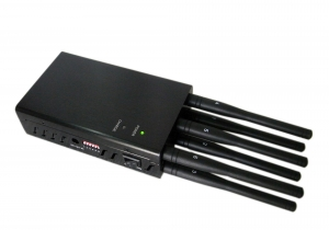 Bruiaj portabil telefon mobil + LOJACK + microfoane spy  P30-6C