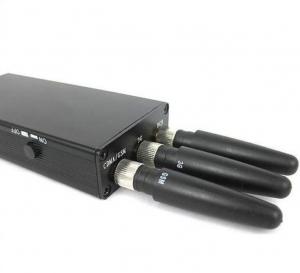 BRUIAJ PORTABIL R10 GSM + GPS