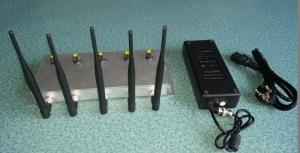 BRUIAJ semnal telefoane mobile si wireless - inclusiv 4G